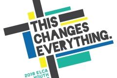 2018 ELCA Youth Gathering Logo - Color